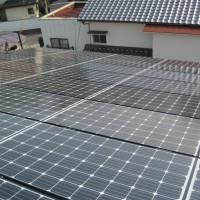 太陽光発電(5)